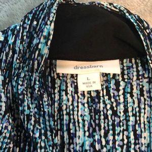 Dress Barn Tops - Dressbarn blouse